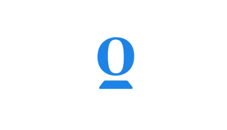 Opendoor secondary logotype