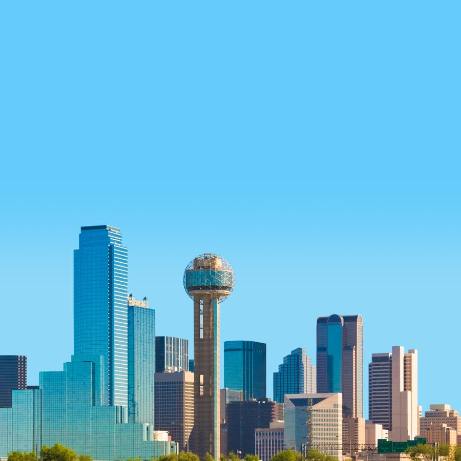 Dallas Fort Worth Texas: Contact Us - Support & Media Requests